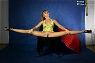 Flexible women XXX